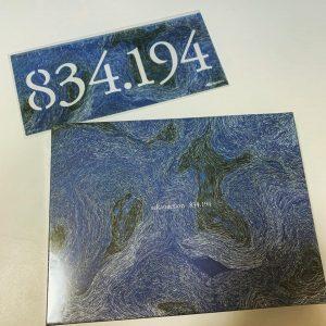 サカナクション「834.194」